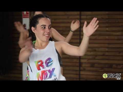 ZUMBA Bailalo - Armando & Heidy (Coreografía/Choreography)