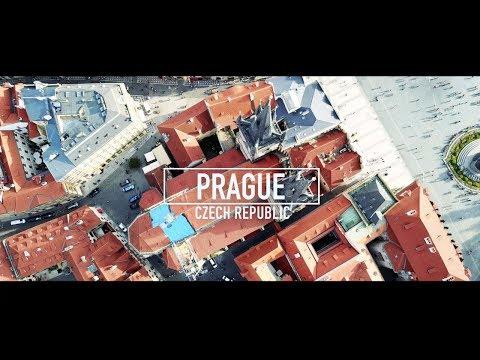 FAMILY TRIP TO PRAGUE 4K