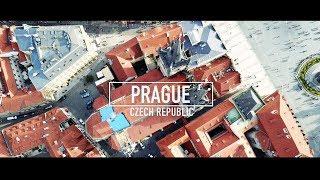 FAMILY TRIP TO CZECH REPUBLIC/PRAGUE 4K