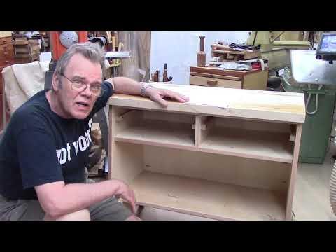 diy-wood-lathe-stand