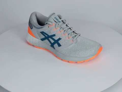 acidez Decorativo Apellido  Asics RoadHawk FF 2 Twist 1011A611 - YouTube