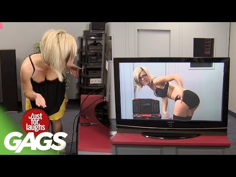 ▶  NEW GAGS [HD] Just For Laughs BEST Summer Special [▶5]