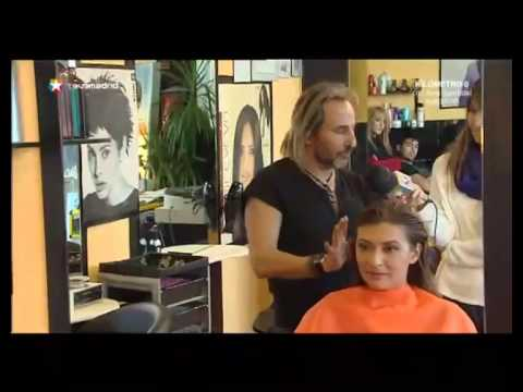 Resultado de imagen para imagenes peluquero de señoras