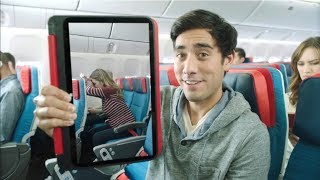 The BEST Funny Magic Vines 2018 Ever | Amazing Zach King Magic Tricks 2018 Compilation thumbnail