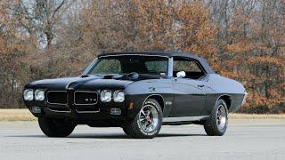 Ремонт Pontiac GTO. Часть 1. Сходили на обед. Кузовные работы в США