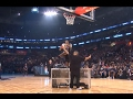 deandre jordan gets help from dj khaled for 1st dunk 021817