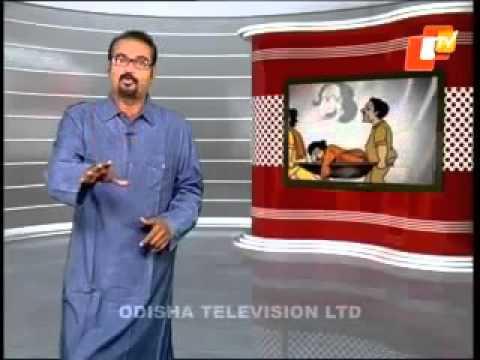 Minister of Agriculture Odisha by Kuna Tripathy