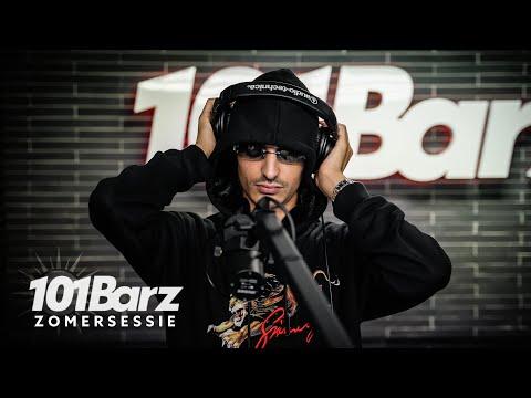 KA | Zomersessie 2019 | 101Barz