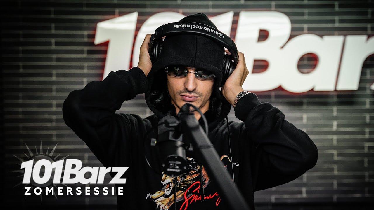 KA  Zomersessie 2019  101Barz