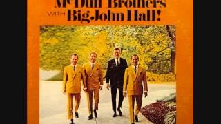 The McDuff Brother with Big John Hall - The Image of God