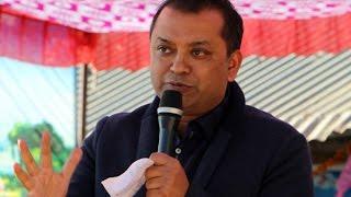 gagan thapa latest speech !!, मनै जिरिङ्ग हुने गगन थापाको भाषण, nepali congress leader gagan thapa