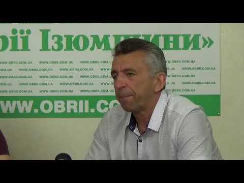 Прямий ефір з  кандидатом в депутати  по виборчому округу №177 Сергієм  Радьковим