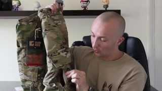 ClawGear Mk IV Raider Pant - Crye Multicam Trousers