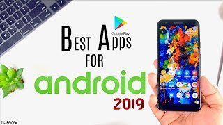 Best Android Apps for 2019 - ALL FREE!!
