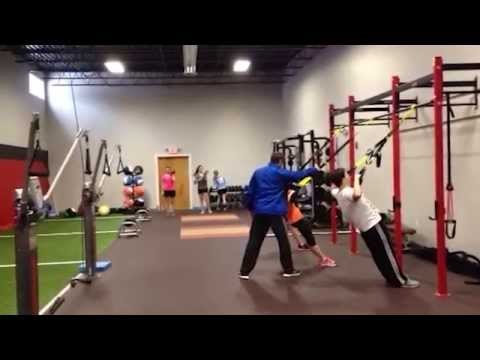 Commit Fitness - 98 Adams St. Leominster, MA