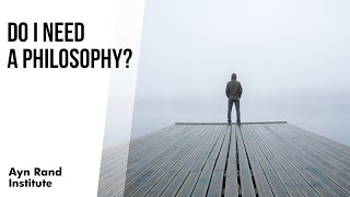 Do I Need a Philosophy? by Aaron Smith