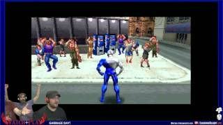 Watch + Play — :) / Pepsiman / Executive Towers / SECTOR / Twin Sector / Meeuuw / Etc…