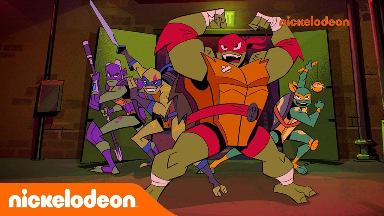 Nickelodeon France - YouTube