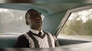 Green Book one of the best scene ever