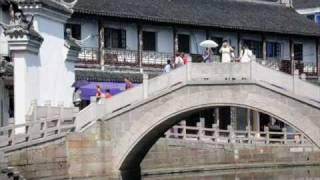Wang Ching Yuen - Lovers' Bridge