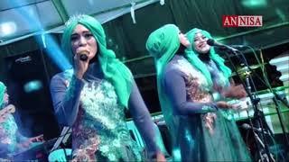 Orkes Putri Annisa Terbaru 2018 - Mirasantika Rhoma Irama