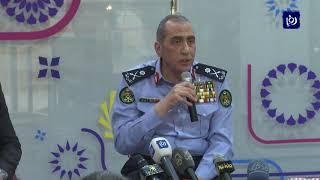 """الحمود يستعرض خدمات الأمن العام خلال جلسة نظمتها """"زين للإبداع""""  - (29-4-2019)"""