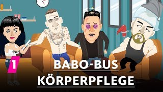 Baixar Babo-Bus: Körperpflege | 1LIVE