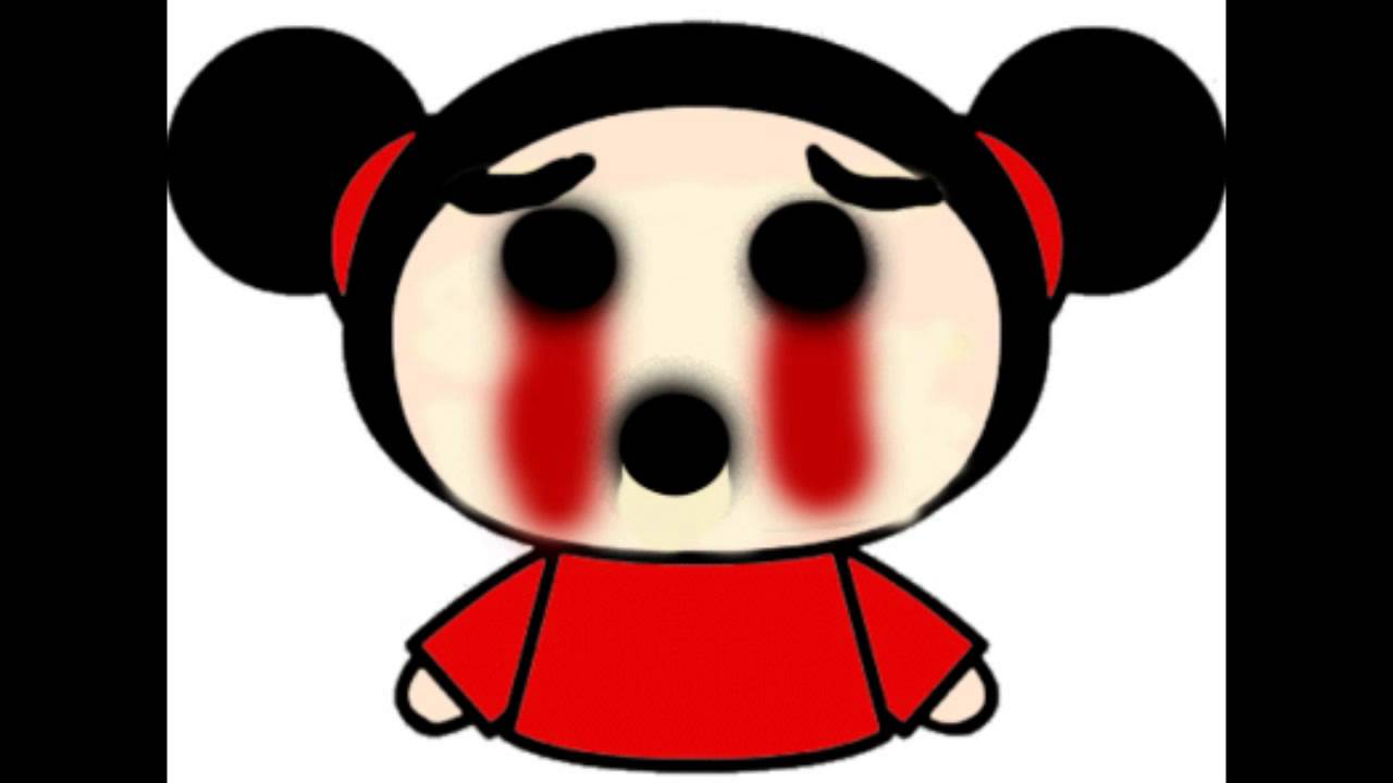 Creepypasta De Pucca Youtube