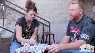 #WeAreCastleRock - Castle Rock BBQ, Food Trucks - Fire Canyon Barbecue