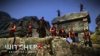The Witcher 2 : Assassins of Kings - #22 : Livres enfim, mas a que custo?