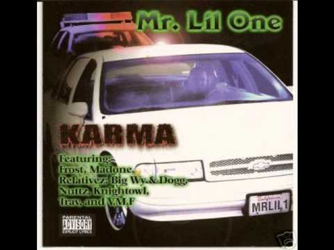 Mr. Lil One- Best Believe