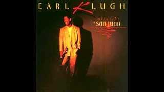 Earl Klugh - Midnight In San Juan (1991)