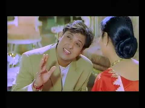 Anari No. 1 | Hindi Movies 2018 | Full Movie | Govinda  & Raveena Tandon | Comedy Movies