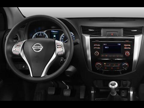 Desmontar Estereo How To Remove Radio Nissan Np300 2015