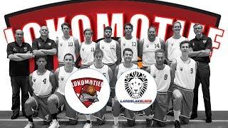 Lokomotief Heren 1 vs Landslake Lions