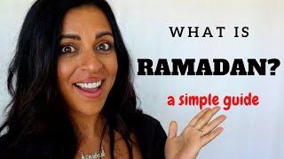 WHY DO MUSLIMS FAST RAMADAN? EVERYTHING YOU WANTED TO KNOW! QUESTIONS ANSWERED!