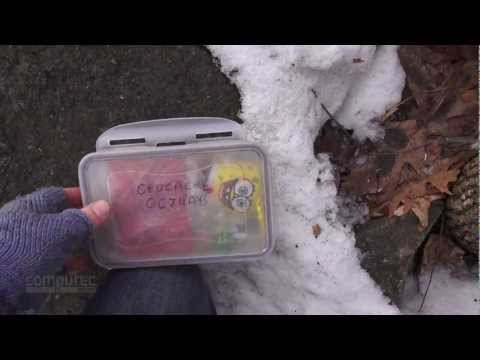 Real Life Thief in Montreal: Geocaching mit Stefan Weiss