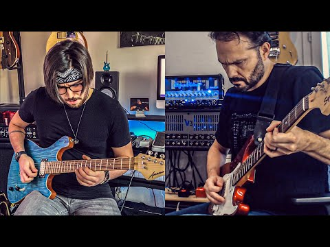 dire-straits---brothers-in-arms---electric-guitar-cover-by-tanguy-kerleroux-et-stef-lna