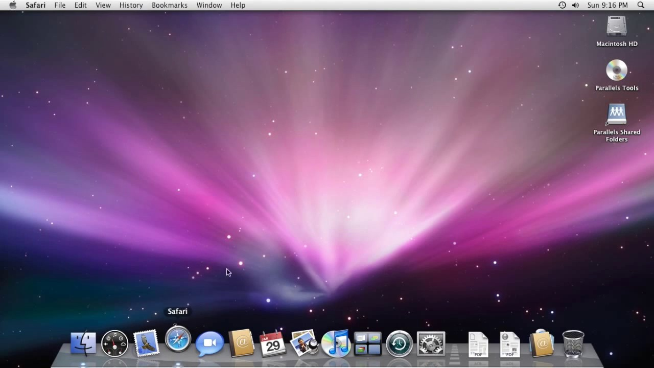 Toad For Mac Os X