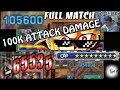 Yugioh POC - Epic 100K Attack Damage
