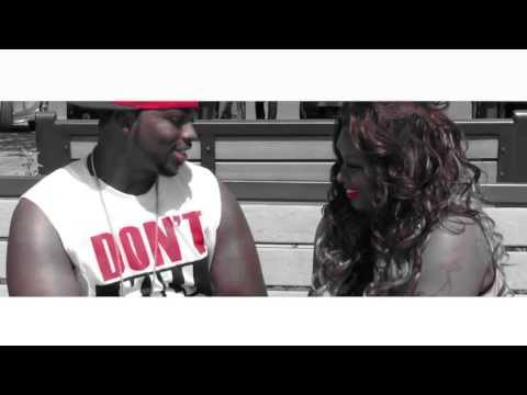 Wanna Get To Know U - Spazz (Offical Video) Directed And Filmed By WeFlyHere Films