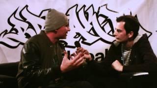 Wywiad z Tuse podczas adidas Originals Rocks The Floor 2012