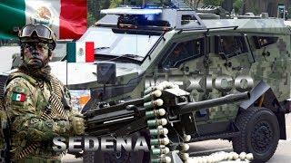 El Gran Crecimiento de la Industria Militar de México