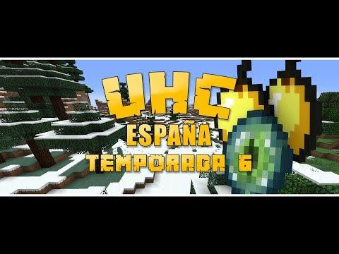 UHC España T6 #3 Nani !?!?