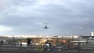City aeroport London