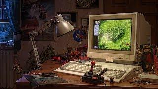 Что такое Золотая эпоха видеоигр?