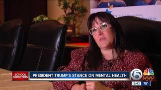 Ricki Lake speaks on health problems in America, gun access