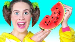 Yes Yes Fruits Song  | 동요와 아이 노래 | 어린이 교육