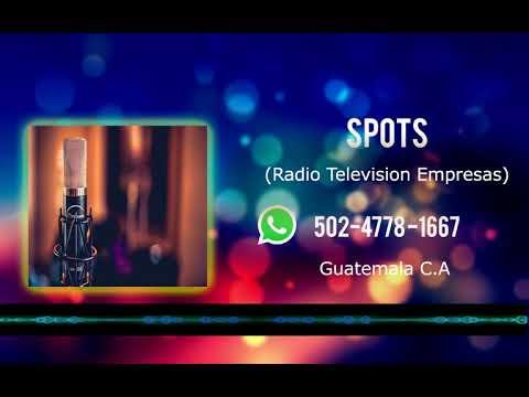 Spot Latinos Radio