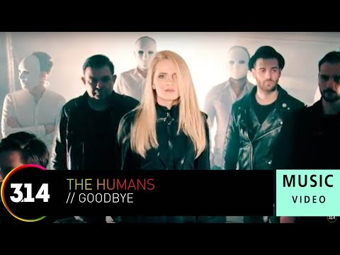 The Humans - Goodbye (Official Music Video HD) Eurovision Romania 2018
